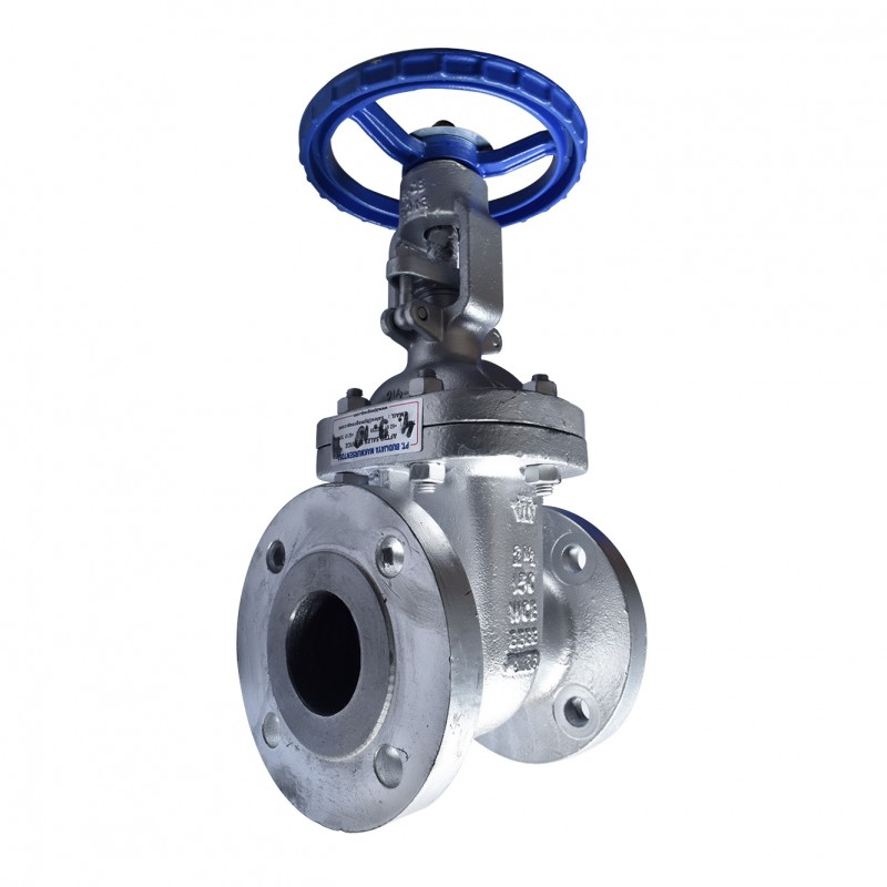 VTV Gate Valve Cast Steel, CS, ANSI 150, 2.5""